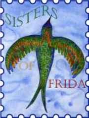 sisters of frida logo