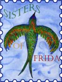 sisters of frida logo