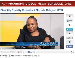 Michelle Daley
