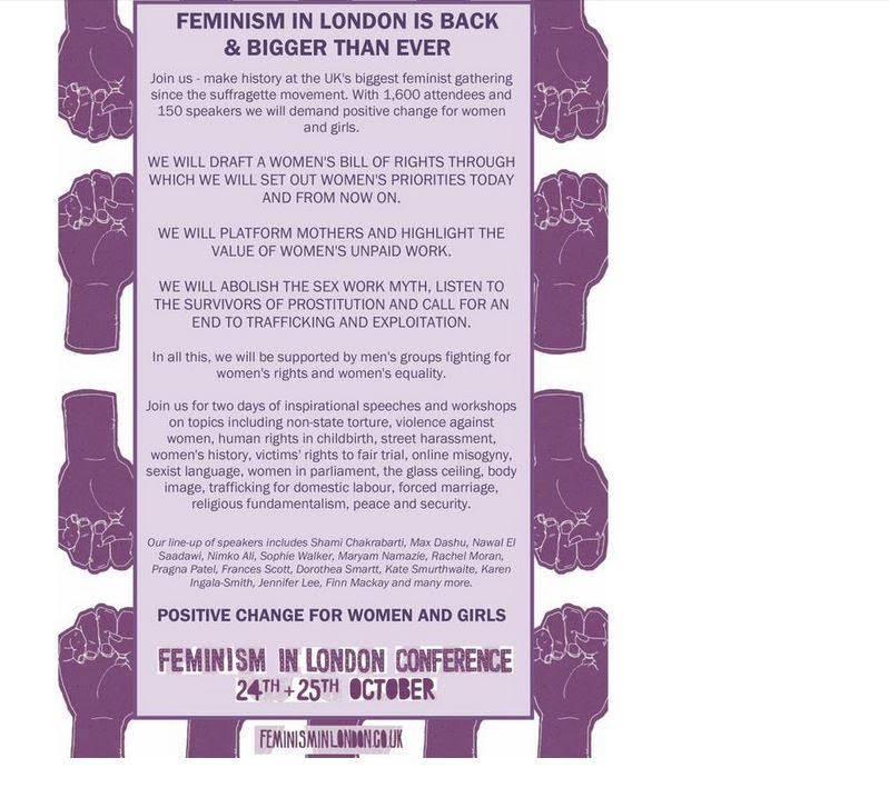 Sex workshops london